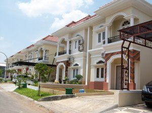 Arsitektur Rumah Karawang